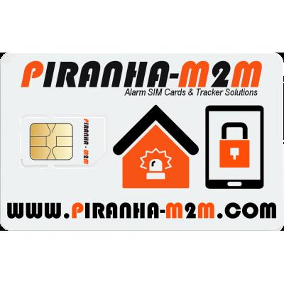 FREE M2M ALARM SIM CARD